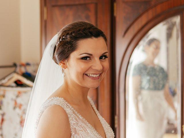 O casamento de Tiago e Andreia em Azoia de Baixo, Santarém (Concelho) 47