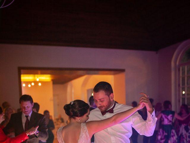 O casamento de Tiago e Andreia em Azoia de Baixo, Santarém (Concelho) 55