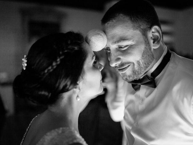 O casamento de Tiago e Andreia em Azoia de Baixo, Santarém (Concelho) 56