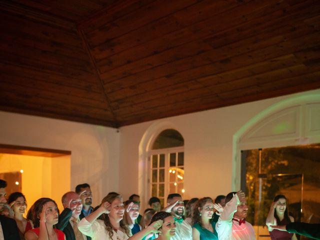 O casamento de Tiago e Andreia em Azoia de Baixo, Santarém (Concelho) 58