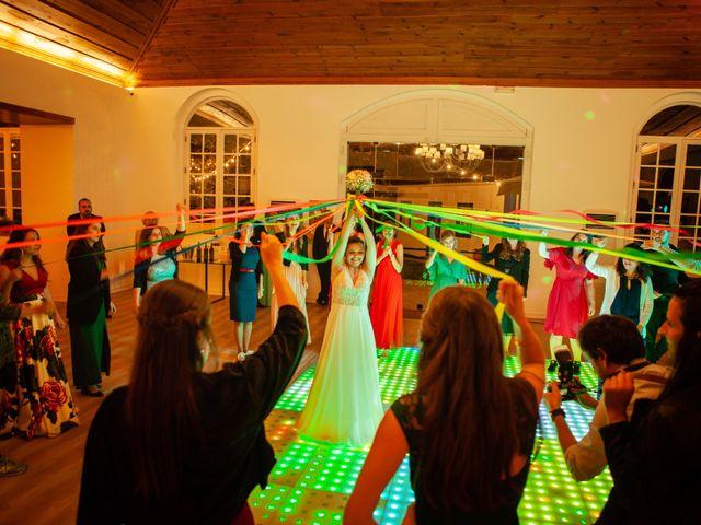 O casamento de Tiago e Andreia em Azoia de Baixo, Santarém (Concelho) 59