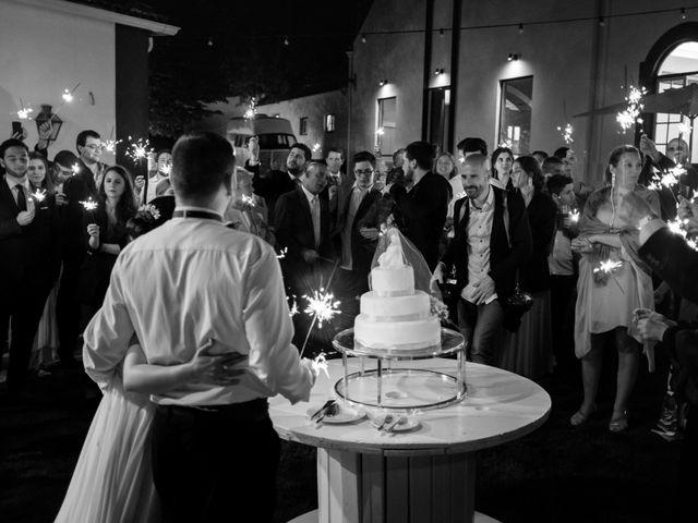 O casamento de Tiago e Andreia em Azoia de Baixo, Santarém (Concelho) 62