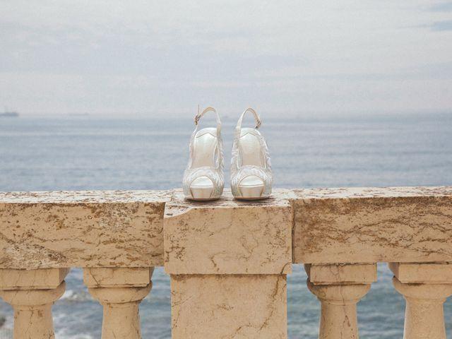 O casamento de António e Fiona em Estoril, Cascais 4