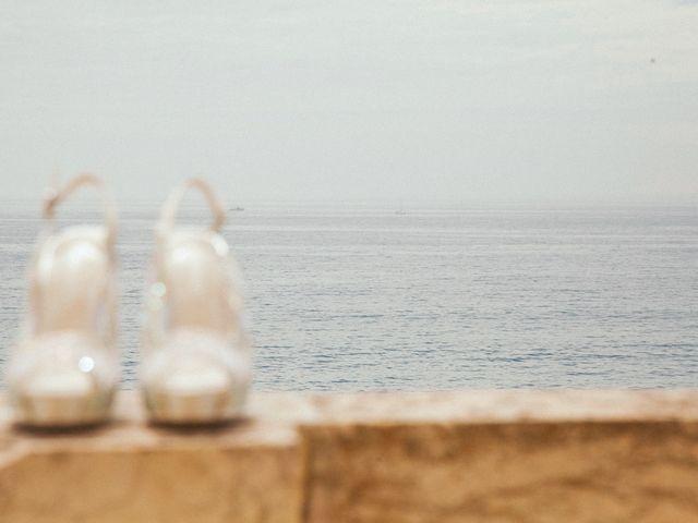 O casamento de António e Fiona em Estoril, Cascais 5