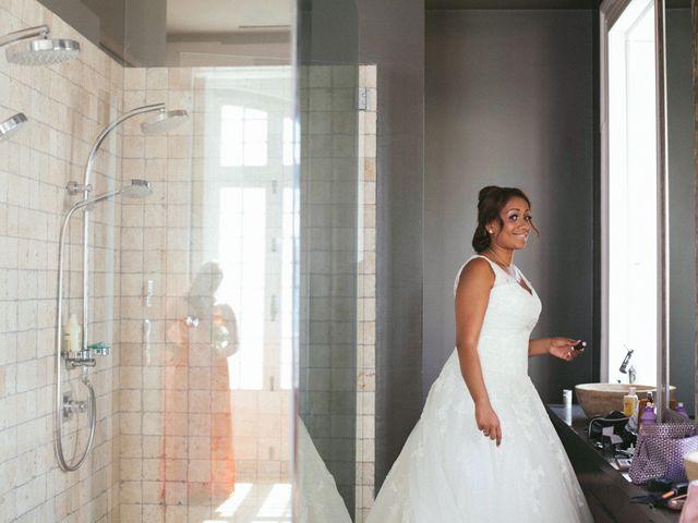 O casamento de António e Fiona em Estoril, Cascais 21