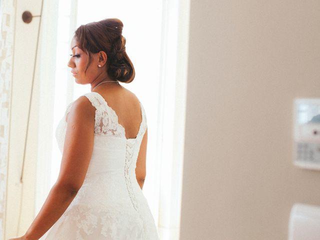 O casamento de António e Fiona em Estoril, Cascais 24