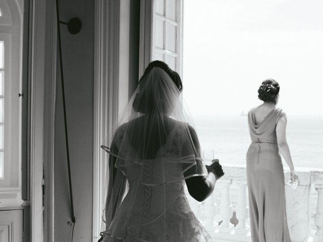 O casamento de António e Fiona em Estoril, Cascais 30
