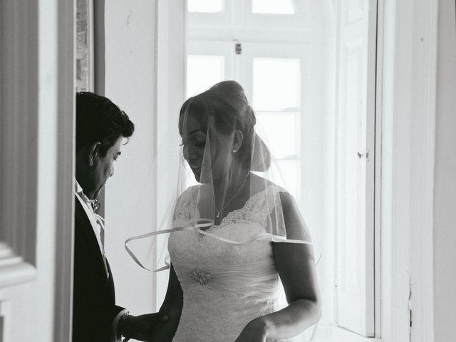 O casamento de António e Fiona em Estoril, Cascais 39