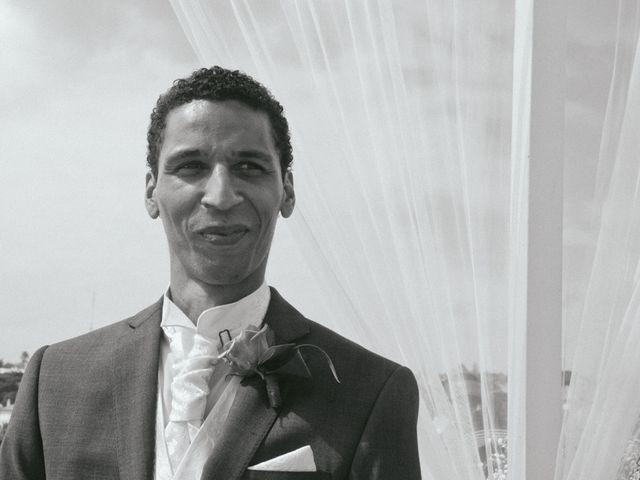 O casamento de António e Fiona em Estoril, Cascais 42
