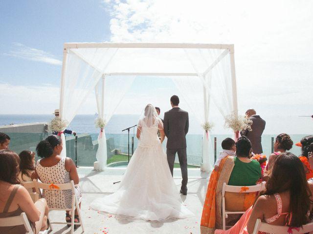 O casamento de António e Fiona em Estoril, Cascais 43