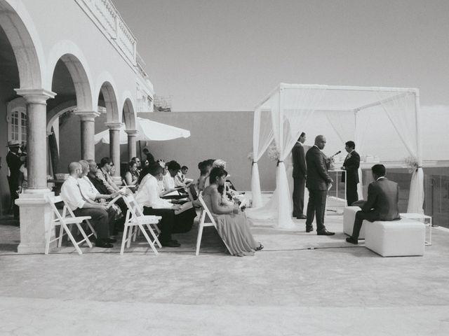 O casamento de António e Fiona em Estoril, Cascais 45