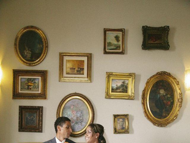 O casamento de António e Fiona em Estoril, Cascais 50