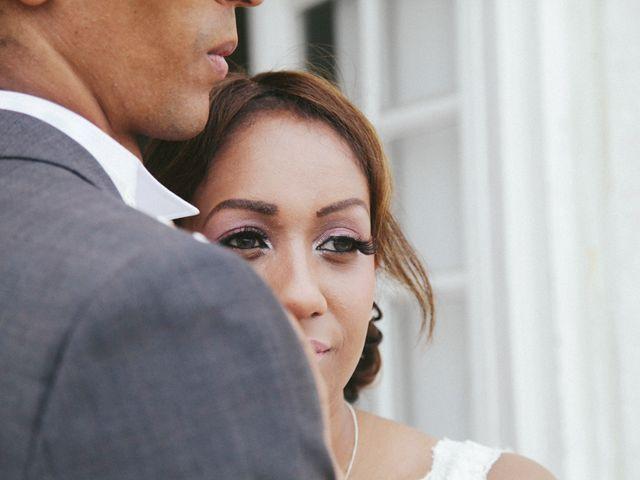 O casamento de António e Fiona em Estoril, Cascais 54