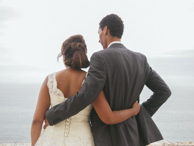 O casamento de António e Fiona em Estoril, Cascais 55