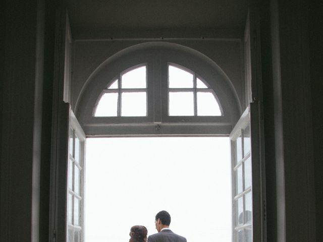 O casamento de António e Fiona em Estoril, Cascais 56