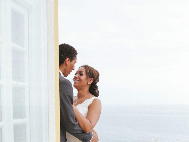 O casamento de António e Fiona em Estoril, Cascais 60