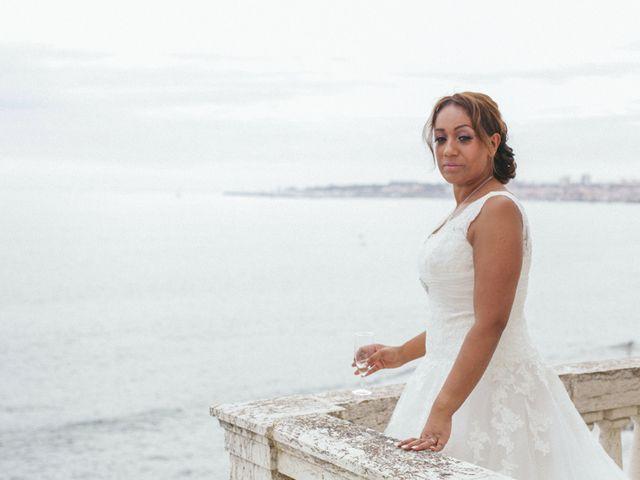 O casamento de António e Fiona em Estoril, Cascais 64