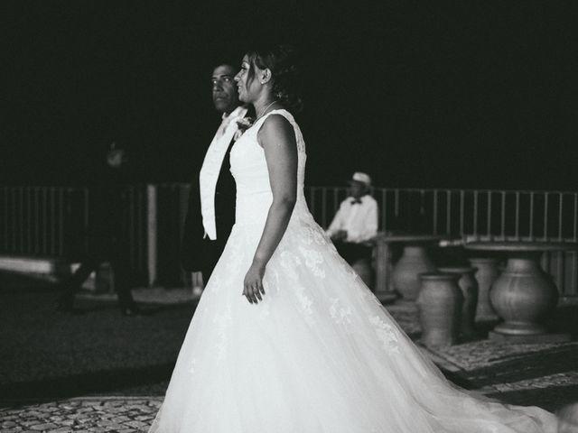 O casamento de António e Fiona em Estoril, Cascais 78