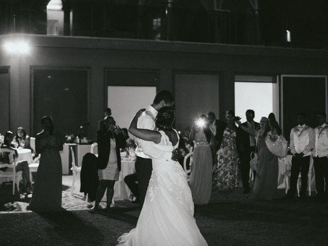 O casamento de António e Fiona em Estoril, Cascais 82