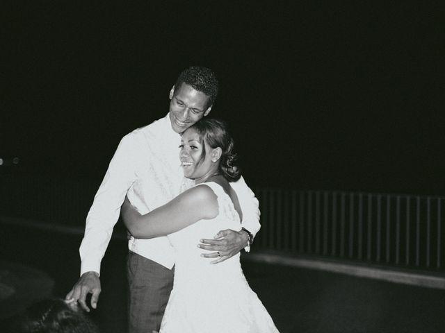 O casamento de António e Fiona em Estoril, Cascais 84