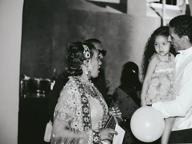 O casamento de António e Fiona em Estoril, Cascais 97