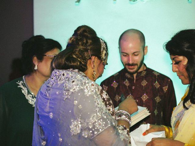 O casamento de António e Fiona em Estoril, Cascais 101