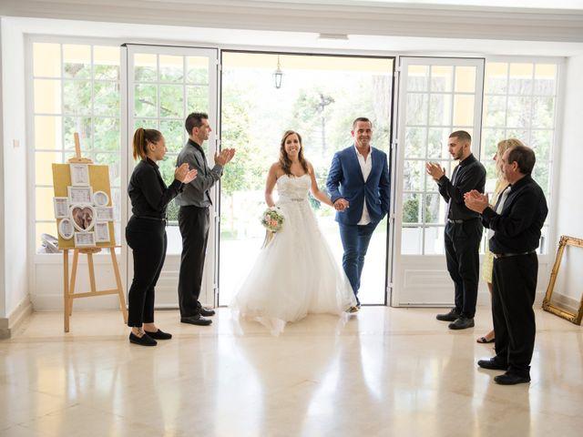 O casamento de Miguel e Catarina em Colares, Sintra 5