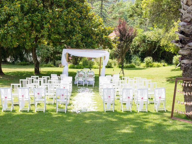 O casamento de Miguel e Catarina em Colares, Sintra 26