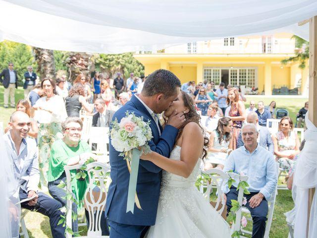 O casamento de Miguel e Catarina em Colares, Sintra 2