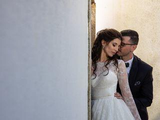 O casamento de Ana e Fábio