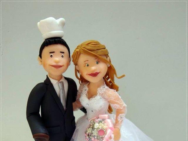 O casamento de Carlos e Estela em Dalvares, Tarouca 11