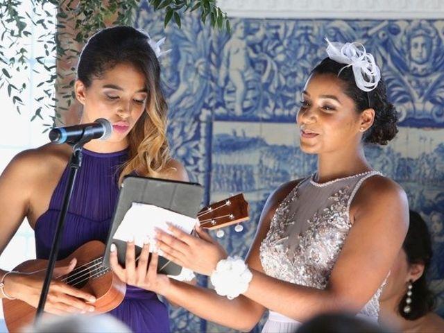 O casamento de Sofia e Maharai em Lisboa, Lisboa (Concelho) 5