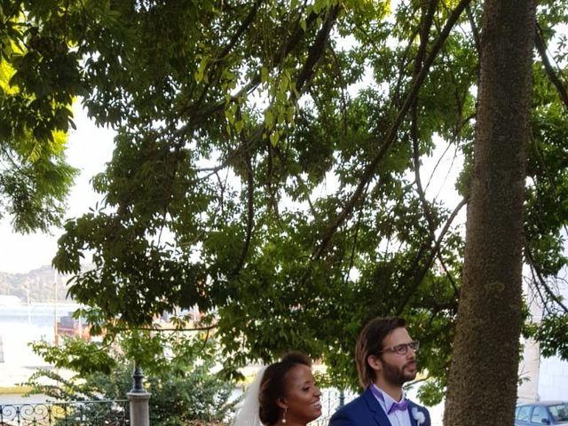 O casamento de Sofia e Maharai em Lisboa, Lisboa (Concelho) 6