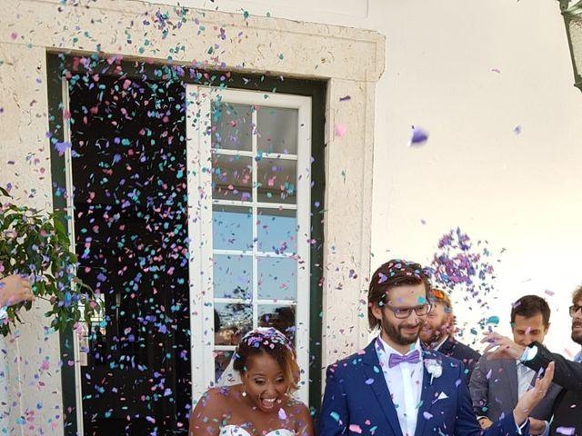 O casamento de Sofia e Maharai em Lisboa, Lisboa (Concelho) 7