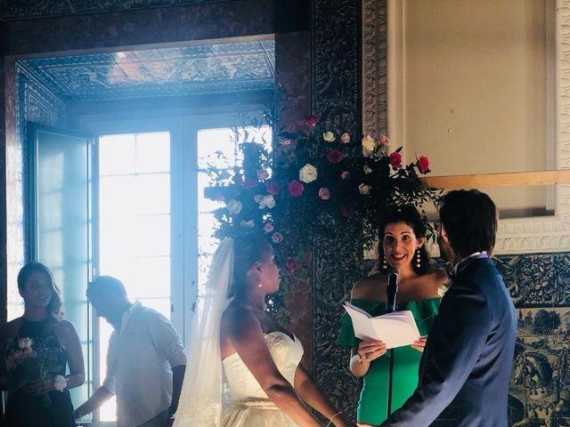 O casamento de Sofia e Maharai em Lisboa, Lisboa (Concelho) 8