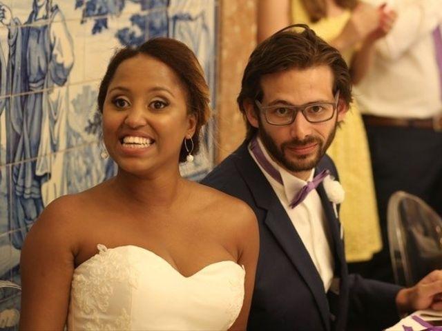 O casamento de Sofia e Maharai em Lisboa, Lisboa (Concelho) 9