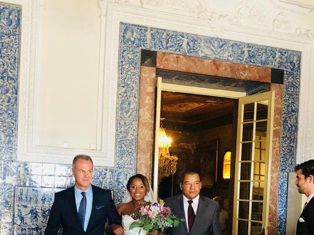 O casamento de Sofia e Maharai em Lisboa, Lisboa (Concelho) 10