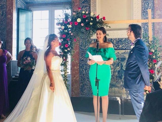 O casamento de Sofia e Maharai em Lisboa, Lisboa (Concelho) 2