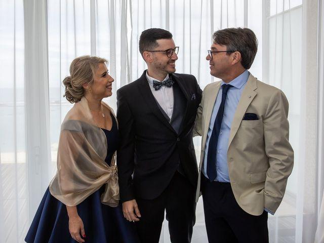O casamento de Fábio e Ana em Viana do Castelo, Viana do Castelo (Concelho) 26