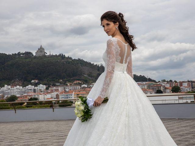O casamento de Fábio e Ana em Viana do Castelo, Viana do Castelo (Concelho) 43