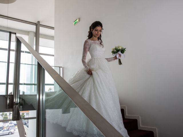 O casamento de Fábio e Ana em Viana do Castelo, Viana do Castelo (Concelho) 48