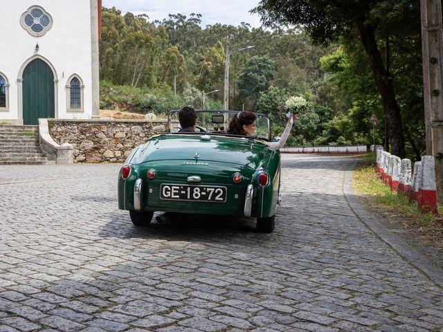 O casamento de Fábio e Ana em Viana do Castelo, Viana do Castelo (Concelho) 50