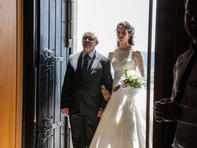 O casamento de Fábio e Ana em Viana do Castelo, Viana do Castelo (Concelho) 54