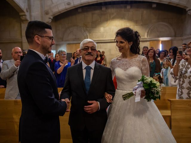 O casamento de Fábio e Ana em Viana do Castelo, Viana do Castelo (Concelho) 56