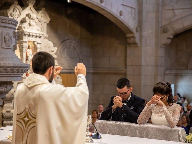 O casamento de Fábio e Ana em Viana do Castelo, Viana do Castelo (Concelho) 72