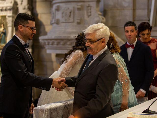 O casamento de Fábio e Ana em Viana do Castelo, Viana do Castelo (Concelho) 73