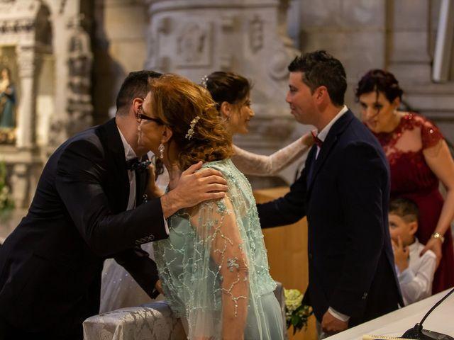 O casamento de Fábio e Ana em Viana do Castelo, Viana do Castelo (Concelho) 74