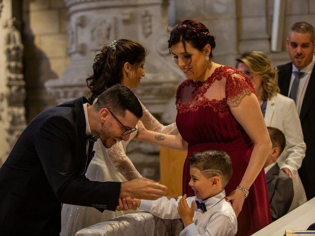 O casamento de Fábio e Ana em Viana do Castelo, Viana do Castelo (Concelho) 75