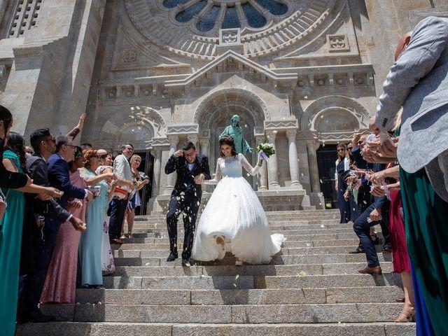 O casamento de Fábio e Ana em Viana do Castelo, Viana do Castelo (Concelho) 88