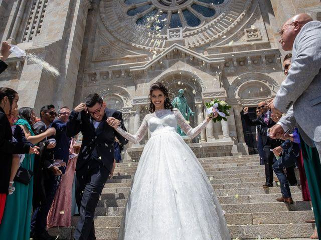 O casamento de Fábio e Ana em Viana do Castelo, Viana do Castelo (Concelho) 89